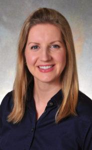 Stephanie Taggart, MS, ANP-BC