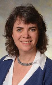 LeAnn Taylor, MA, CCC-SLP