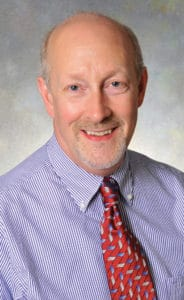 David E. Tupper, PhD, LP, ABPP-CN