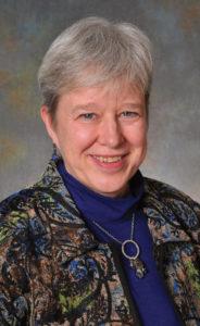 Kay Tyberg, RN, GNP-BC