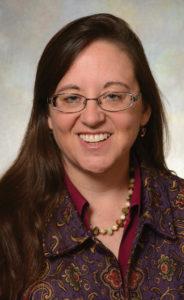 Laura Van Cleve, DO