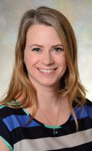 Kristin Venables, PhD, LP, ABPP-CN