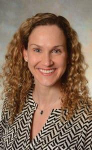 Allison S. Wert, MD