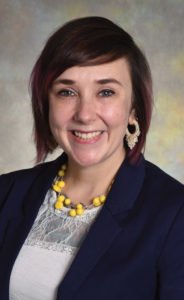 Erin Whitcomb-Crafton, MSW, LICSW