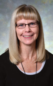 Lisa Wicktor, MA, CCC-SLP