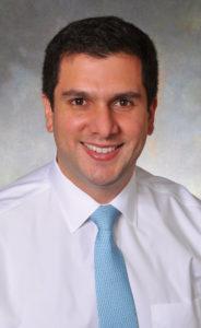Andres Wiernik, MD