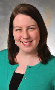 Kristen Wiik, PhD, LP