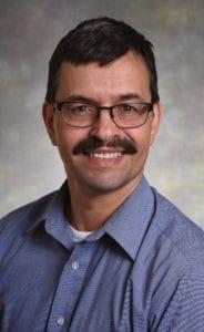 Mark Winkler, PA-C
