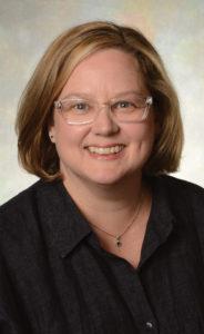 Helen Wood, MD