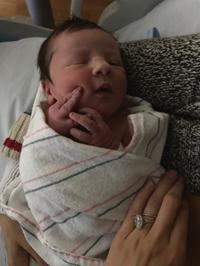 baby born august 31 2020