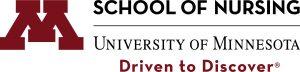 U of M School of Nursing logo