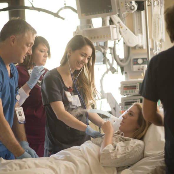 nurses in sicu